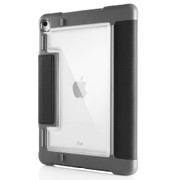 "STM Dux Plus Case iPad Pro 10.5"" - Black"