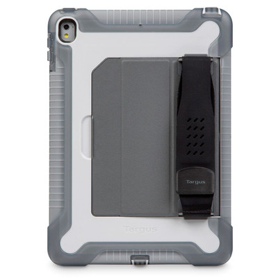 "Targus SafePort Rugged Tablet Case iPad 9.7""(2017)/iPad Pro 9.7""/iPad Air 2 - Grey/Black"