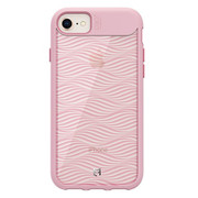 EFM Aspen Impress Case Armour iPhone 8/7/6/6S - Pastel Pink