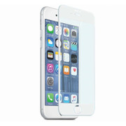 EFM TT Sapphire Glass Screen Armour iPhone 8/7/6/6S -  White