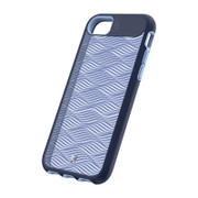 EFM Aspen Impress Case Armour iPhone 8/7/6/6S - Ocean Blue