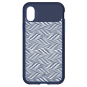 EFM Aspen IML Case Armour iPhone X - Ocean Blue
