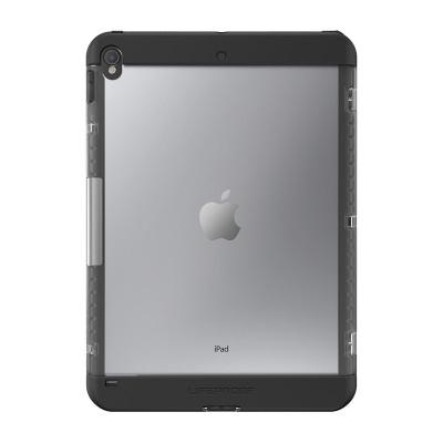 """LifeProof NUUD Case iPad Pro 10.5"""" - Black"""