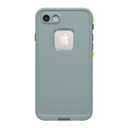 LifeProof FRE Case iPhone 8/7 - Abyss/Lime/Stormy Weather