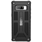 UAG Monarch Case Samsung Galaxy Note 8 - Black