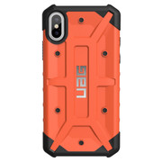 UAG Pathfinder Case iPhone X/Xs - Rust Orange