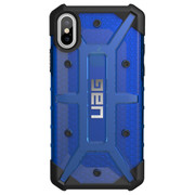 UAG Plasma Case iPhone X/Xs - Cobalt