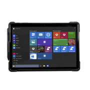 Targus SafePort Case Microsoft New Surface Pro/Pro 4 - Grey/Black