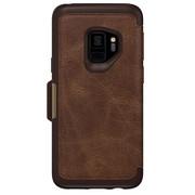 OtterBox Strada Wallet Case Samsung Galaxy S9 - Espresso