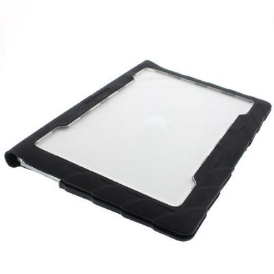 "Gumdrop Drop Tech Case MacBook Air 13"" - Black"
