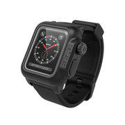 Catalyst Waterproof Case Apple Watch Series 3/2, 38 mm - Stealth Black