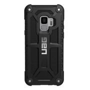 UAG Monarch Case Samsung Galaxy S9 - Black