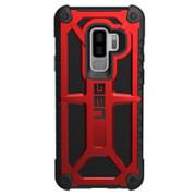 UAG Monarch Case Samsung Galaxy S9+ Plus - Crimson