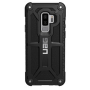 UAG Monarch Case Samsung Galaxy S9+ Plus - Black