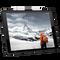 """UAG Plasma Case iPad 9.7"""" (2017) - Ice"""