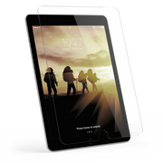 """UAG Tempered Glass Screen Protector iPad 9.7"""" - Clear"""