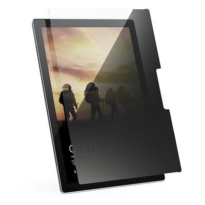UAG Privacy Glass Screen Protector Microsoft New Surface Pro/Pro 4/Pro 3 - Transparent