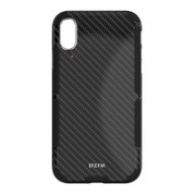 EFM Cayman D3O Case Armour iPhone XR - Karbon