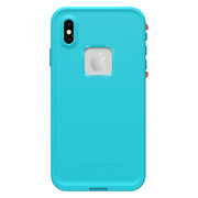 LifeProof FRE Case iPhone Xs Max - Boosted