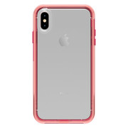 LifeProof SLAM Case iPhone Xs Max - Coral Sunset