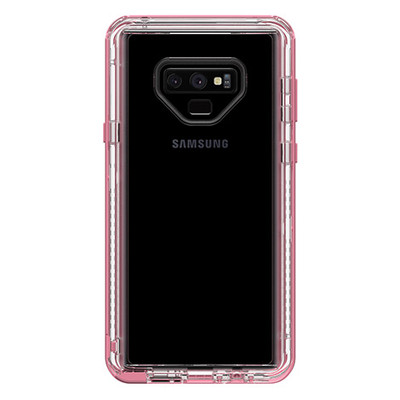 LifeProof NEXT Case Samsung Galaxy Note 9 - Cactus Rose