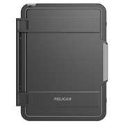 Pelican VAULT Case iPad Mini 4 - Black/Grey