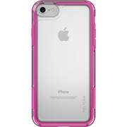 Pelican ADVENTURER Case iPhone 7/6/6S - Clear/Pink