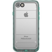 Pelican MARINE Case iPhone 7 - Teal/Clear