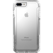 Pelican VOYAGER Case iPhone 7+ Plus - Clear/Clear