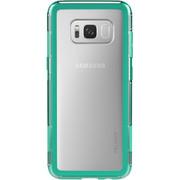Pelican ADVENTURER Case Samsung Galaxy S8 - Clear/Teal