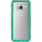 Pelican ADVENTURER Case Samsung Galaxy S8+ Plus - Clear/Teal