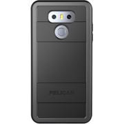 Pelican PROTECTOR Case LG G6 - Black/Grey