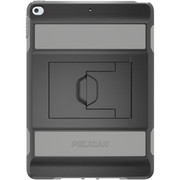 "Pelican VOYAGER Case iPad 9.7""(2017/2018)/Air 2 - Black/Grey"