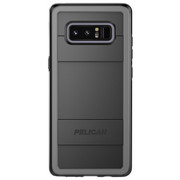 Pelican PROTECTOR Case Samsung Galaxy Note 8 - Black/Grey