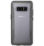 Pelican VOYAGER Case Samsung Galaxy Note 8 - Clear/Grey