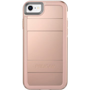 Pelican PROTECTOR Case iPhone 8/7/6/6S - Metallic Rose Gold/Rose Gold