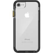 Pelican AMBASSADOR Case iPhone 8/7/6/6S - Clear/Black
