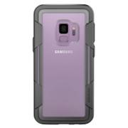 Pelican VOYAGER Case Samsung Galaxy S9 - Clear/Grey