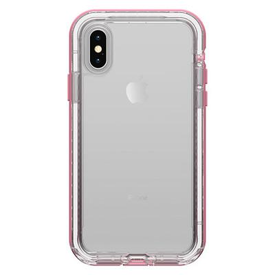 LifeProof NEXT Case iPhone X/Xs - Cactus Rose