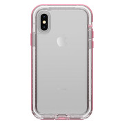 LifeProof NEXT Case iPhone X/Xs - Cactus Rose