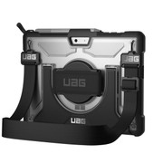 UAG Plasma Case with Handstrap & Shoulder Strap Microsoft Surface Go - Ice