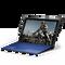 UAG Metropolis Case Microsoft New Surface Pro/Pro 4 - Cobalt/Black