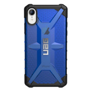 UAG Plasma Case iPhone XR - Cobalt