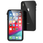 Catalyst Impact Protection Case iPhone Xs Max - Black