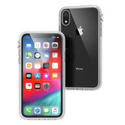 Catalyst Impact Protection Case iPhone XR - Transparent