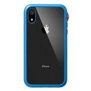 Catalyst Impact Protection Case iPhone XR - Orange/Blue