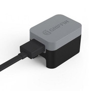 Griffin 2.4 PowerBlock Wall Charger w/Lighning Cable