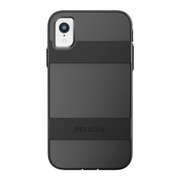 Pelican VOYAGER Case iPhone XR - Black