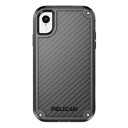Pelican SHIELD Case iPhone XR - Black