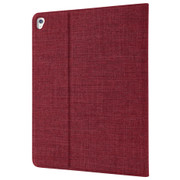 "STM Atlas Case iPad Pro 9.7""/Air 2/Air - Dark Red"